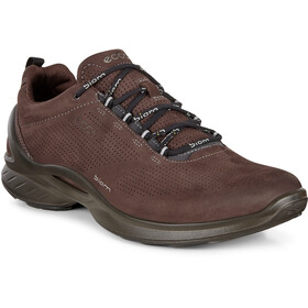 ECCO Biom Fjuel Chaussures Homme, mocha